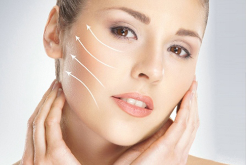 Những tác dụng của EstroG 100 trên da mặt !
