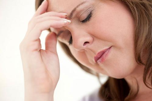 bệnh mãn kinh sớm là gì
