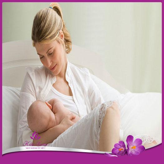 rối loạn kinh nguyệt sau khi sinh