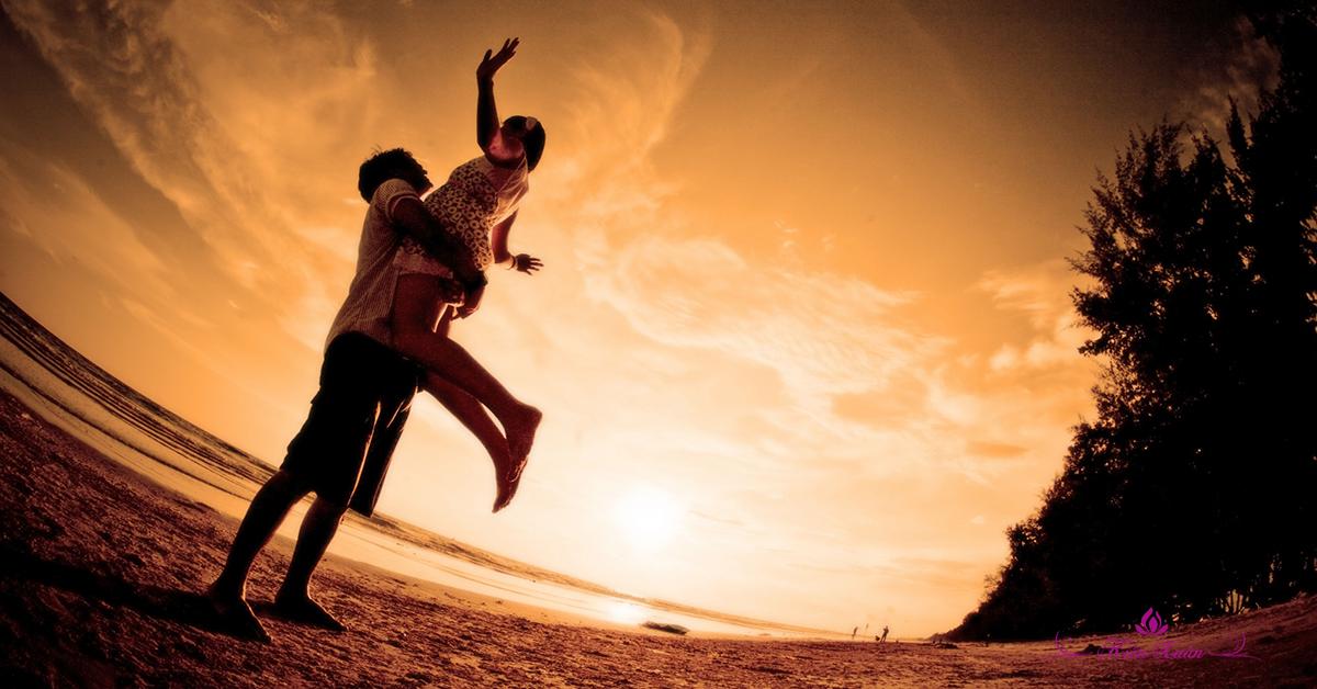cách chữa trị lãnh cảm hiệu quả bằng cách hẹn hò