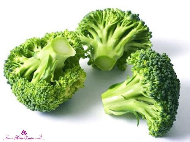 Rối loạn nội tiết tố nữ nên ăn gì?
