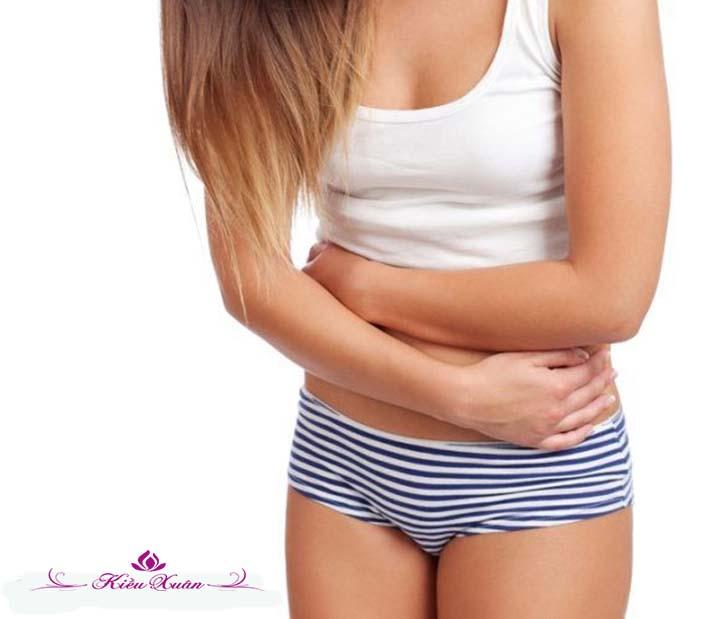 đi tiểu đau rát sau khi quan hệ tình trạng hay gặp ở chị em phụ nữ
