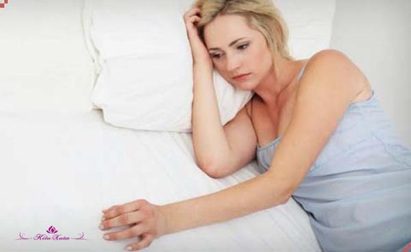 Rối loạn kinh nguyệt sau phá thai có nguy hiểm không?