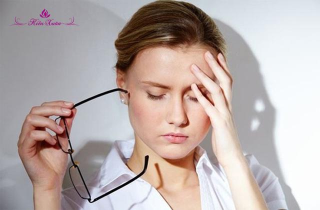 Những dấu hiệu điển hình chứng tỏ lượng estrogen thấp