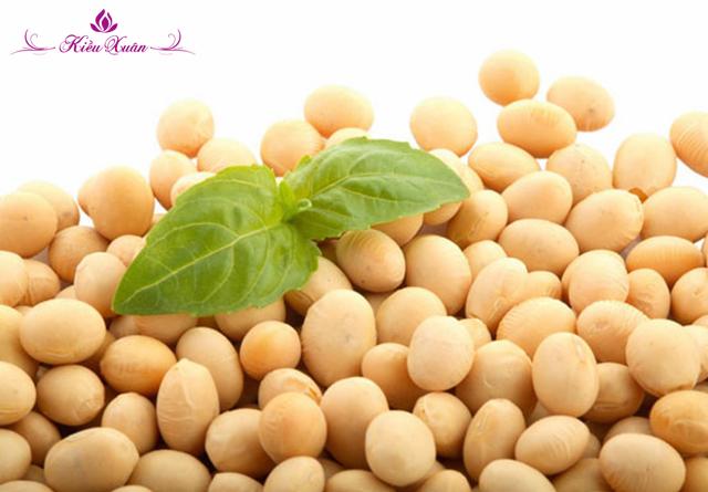Điểm danh những thực phẩm giàu estrogen tự nhiên