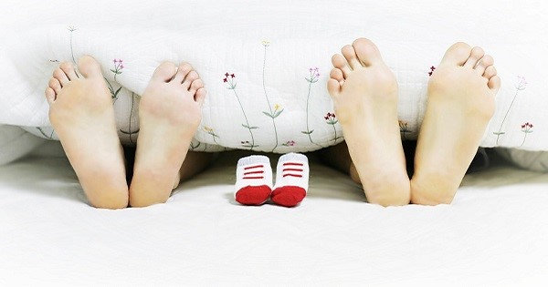 khắc phục giảm ham muốn sau sinh