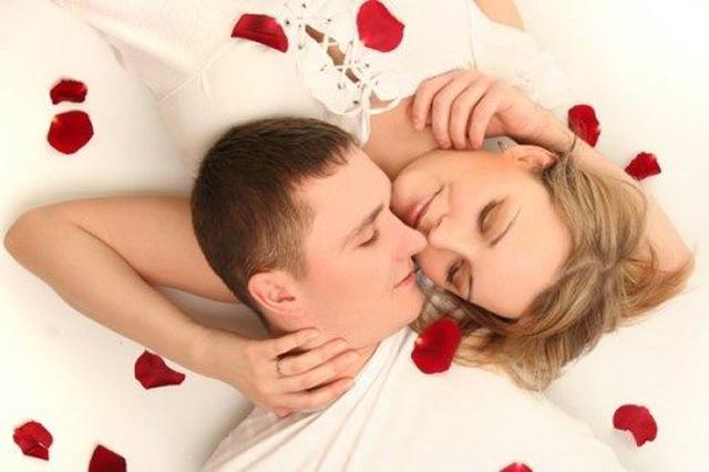 khắc phục tình trạng đau rát khi quan hệ