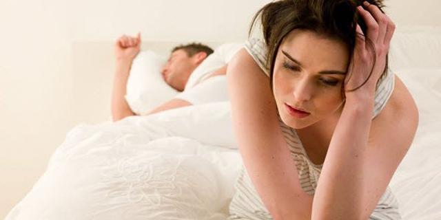 làm sao để giảm ham muốn ở phụ nữ