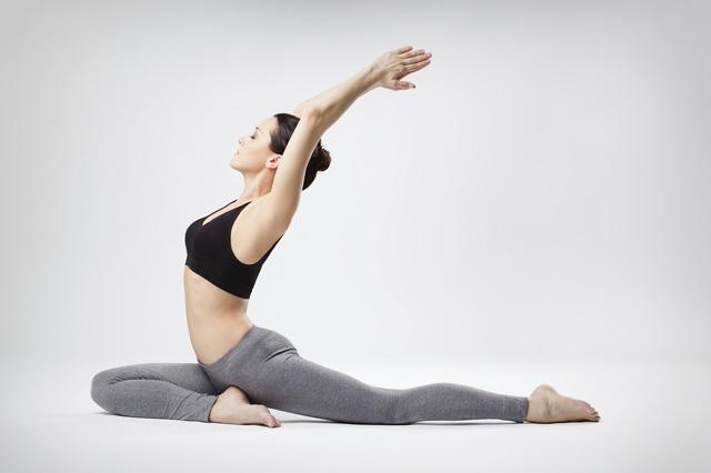 tập yoga giảm ham muốn quan điểm sai lầm