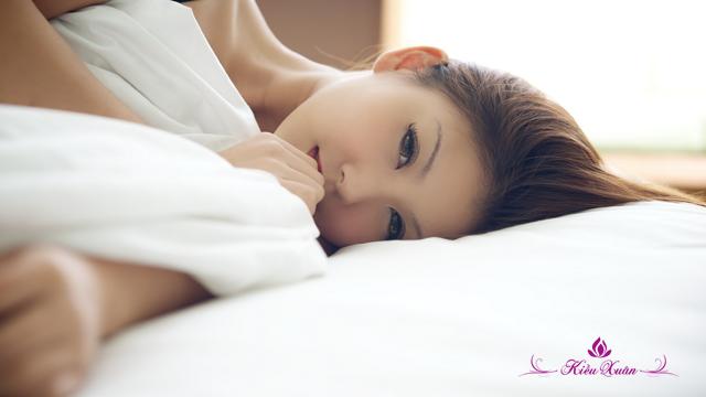 5 dấu hiệu cơ bản chứng tỏ nội tiết tố nữ Estrogen thấp