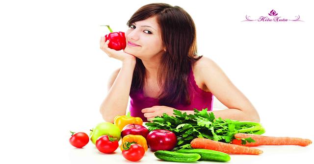Khi có kinh nguyệt có nên ăn chua không?