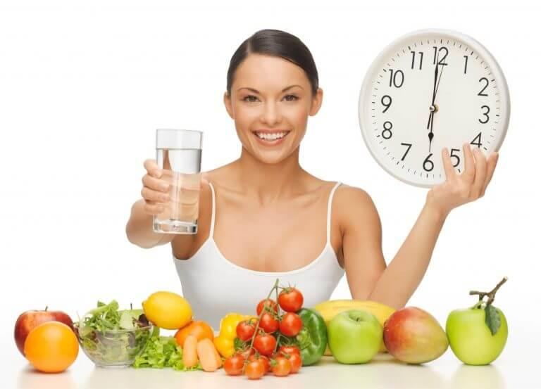 ăn gì để trì hoãn mãn kinh ở phụ nữ