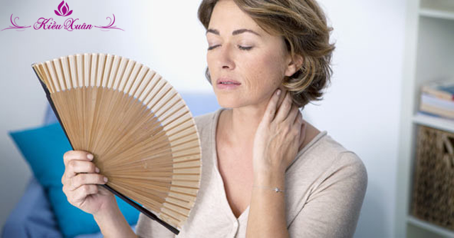 Tiền Mãn Kinh – Những triệu chứng tiền mãn kinh ở phụ nữ thường gặp