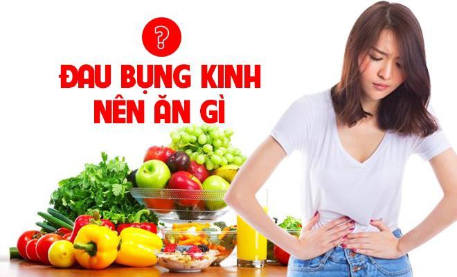 Đau bụng kinh nên ăn trái cây gì để giảm đau tốt nhất?